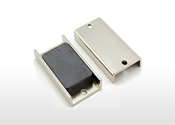 channel magnet assemblies