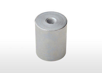 Cylindrical Deep Pot Magnet