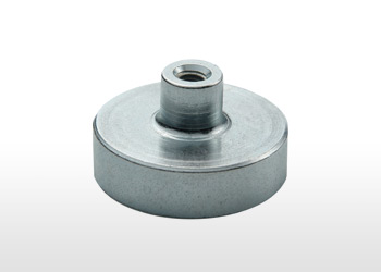 Thread Bushing Pot Magnet