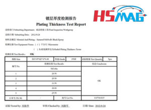 plating-thickness-test-report