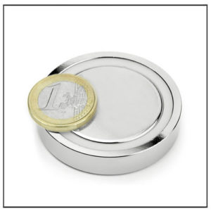 ndfeb holding magnet 48mm