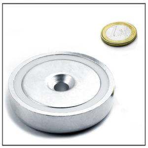 70mm ndfeb magnetic holder