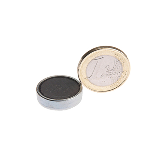 20mm Ceramic Cup Magnets