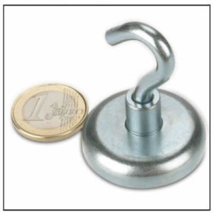 China Magnetic Hook Manufacturer Ø36 mm
