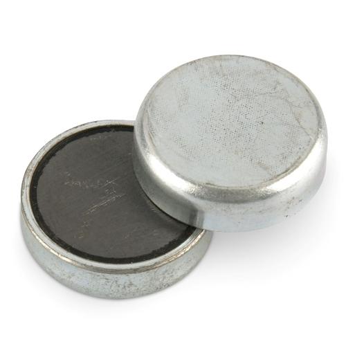 Ferrite Magnets in Steelpot