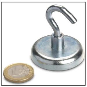 Magnetic Hook System Ø42mm