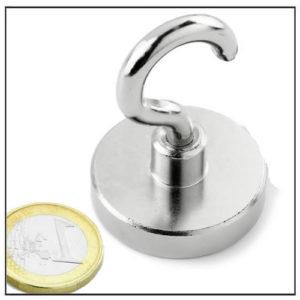 Mounting Magnetic Hook Supplier Ø36mm