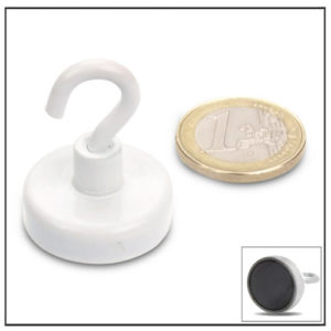 Magnetic Hook 25mm