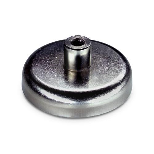 50mm Ceramic Cup Magnet