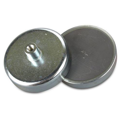 Magnetic Pot