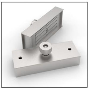 2100KGS Precast Concrete Formwork Button Magnet