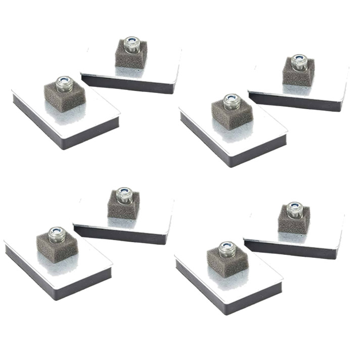 Strong-Magnetic-Pads-MAGPAD-with-Thread-Stud