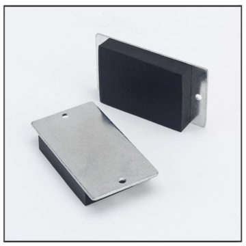 Through Hole Magnetic Pad MagPad-5