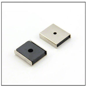 Countersunk-Ferrite-Channel-Magnet