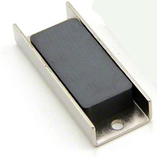 Ferrite-Channel-Magnetic-Assemblies
