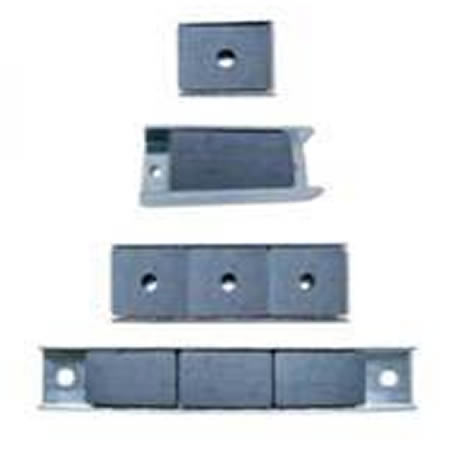 Latch-Magnet-Channel-Assembly