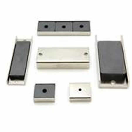 Rectangle-Feramic-Channel-Magnetic-Assemblies