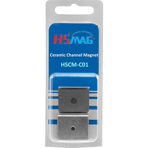 Rectangular-Ceramic-Channel-Magnets