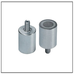 13mm Alnico Cylindric Retaining Magnet