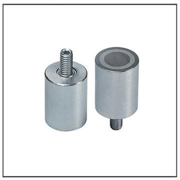 13mm Alnico Cylindric Retaining Magnet