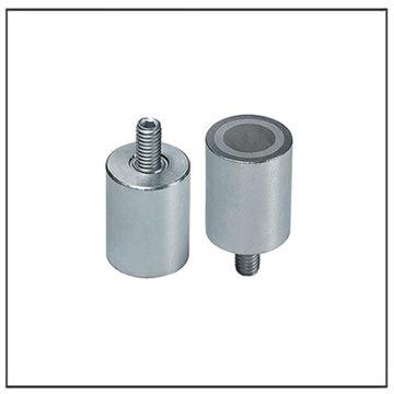Deep Pot Alnico Bar Magnet