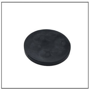 Disc Plastic Coating Magnetic System