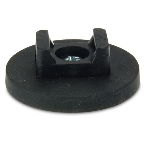 Rubber Covered Pot Magnet China Supplier