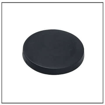 Rubberized Magnetic System Holding Mounting