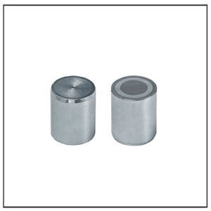 13mm Bi-pole Pot Magnet Alnico System