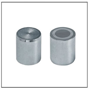 32mm Strong Deep Cup Alnico Permanent Magnet