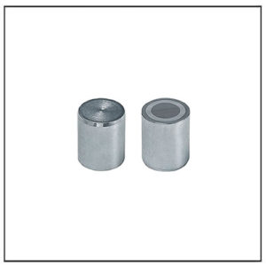 6mm Small Bi-pole Alnico Pot Magnet