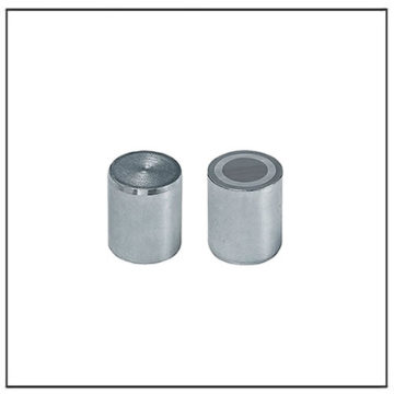 Small Bar Rod Magnets AlNiCo
