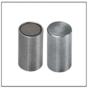 4mm Steel Body SmCo Deep Cup Magnets
