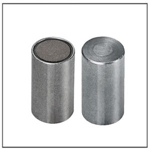 5mm Steel SmCo Pot Magnet