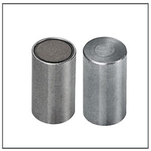 6mm SmCo Cylindrical Pot Magnet