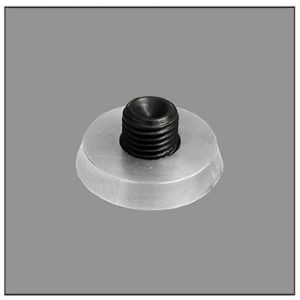 12mm Theaded Inserted Bushing Magnet