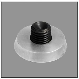 30mm Embeded Fixing Magnet for Precast Concrete