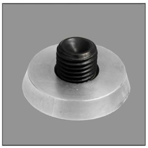 36mm NdFeB Inserted Socket Fixing Magnet